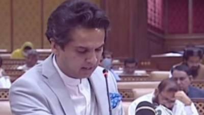پنجاب کا 2653 ارب روپے کا بجٹ پیش، تنخواہوں، پنشن میں 10 فیصد اضافہ