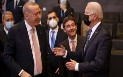 کابل ایئر پورٹ کی سکیورٹی، ترکی نے پاکستان سے مدد مانگ لی