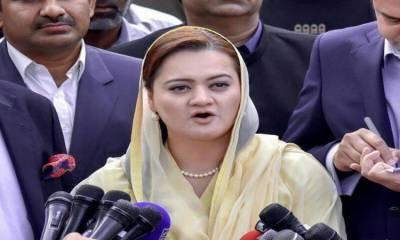 عمران خان نے جھوٹا، جعلی اور عوام دشمن بجٹ پیش کیا:مریم اورنگزیب