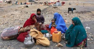 افغانستان میں تشدد مزید لوگوں کو بے گھر کر سکتا ہے، اقوام متحدہ