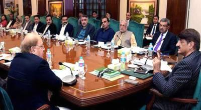 سندھ:مزدورکی کم سےکم ماہانہ اجرت 25ہزار روپے مقرر