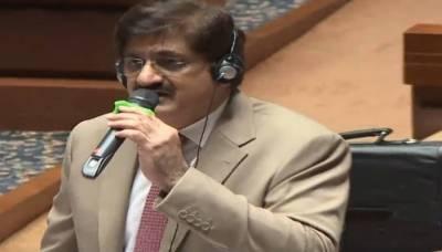 سندھ حکومت کا سرکاری ملازمین کی تنخواہوں میں 20فیصد اضافے کا اعلان ، کم سے کم تنخواہ 25 ہزار مقرر
