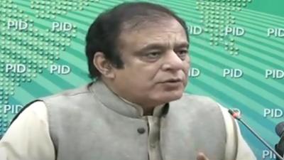 سائنس اینڈ ٹیکنالوجی کے وفاقی وزیر شبلی فراز نے پاکستان انجنئیرنگ کونسل میں بھرتیوں کا عمل روک دیا