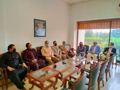 شہباز شریف اور بلاول کا آئندہ سیاسی حکمت عملی پر ملکر عمل کرنے پر اتفاق