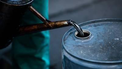 امریکا،خام تیل کے نرخوں میں 1.6 فیصداضافہ