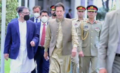 وزیراعظم کا سیف سٹی پراجیکٹ اسلام آباد کے ہیڈ آفس دورے کا فیصلہ