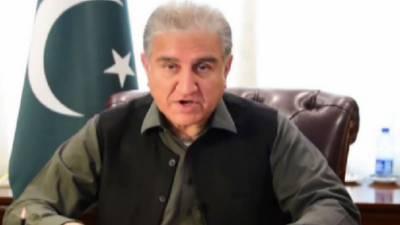 دنیا افغانستان میں امن کیلئےپاکستان کی کاوشوں کی تعریف کر رہی ہے: وزیر خارجہ