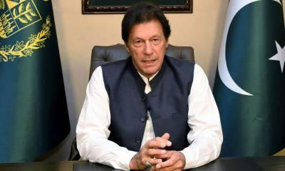 شفاف انتخابات کیلئے الیکٹرانک ووٹنگ مشین واحد حل ہے: وزیر اعظم