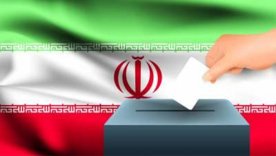 ایران میں صدارتی انتخابات کل ہوں گے، 3 امیدوار دستبردار