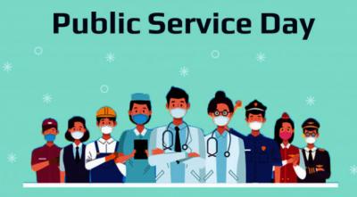 دنیا بھر میں پبلک سروس کا عالمی دن 23 جون کو منایا جائے گا