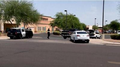 امریکہ ،فائرنگ سے ایک شخص ہلاک ، 12 زخمی