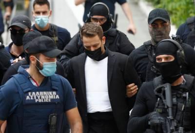 یونان میں اسمارٹ واچ نے قاتل شوہر کا جرم فاش کر دیا
