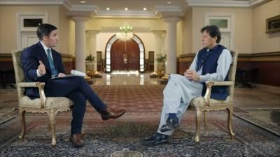 پاکستان امریکا کو کسی بھی صورت اڈے نہیں دے گا: وزیراعظم