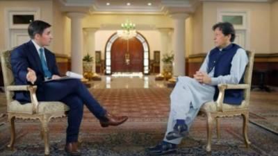 امریکا کو فوجی اڈے نہیں دیں گے : وزیر اعظم عمران خان کا واضع اعلان