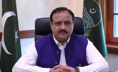 دنیا اورآخرت کی کامیابیاں والد محترم کی عزت و احترام سے مشروط ہیں:وزیر اعلیٰ پنجاب