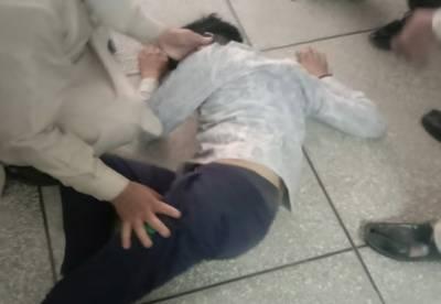 اسلامی یونیورسٹی میں طالب علم سے مبینہ بدفعلی، انتظامیہ معاملہ دبانے کے لیے متحرک