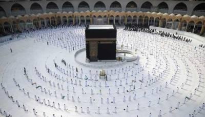 سعودی وزارت حج وعمرہ کا اہم اعلان