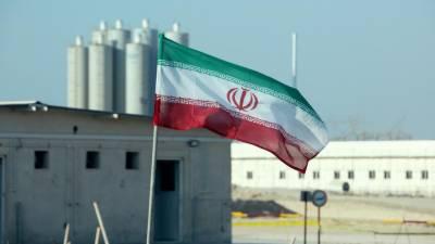 ایران کا بوشہرمیں واقع واحد جوہری پاورپلانٹ ہنگامی طور پربند