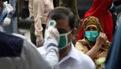 اسلام آباد میں کورونا کیسز اور اموات کی شرح کم ترین سطح پر آگئی