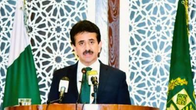 پاکستان کی سعودی عرب کے جنوبی علاقے میں حوثی باغیوں کے حملوں کی مذمت