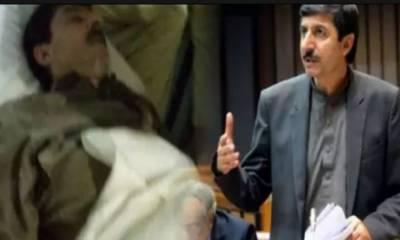 عثمان کاکڑ کی جسد خاکی کراچی سے روانہ کردی گئی
