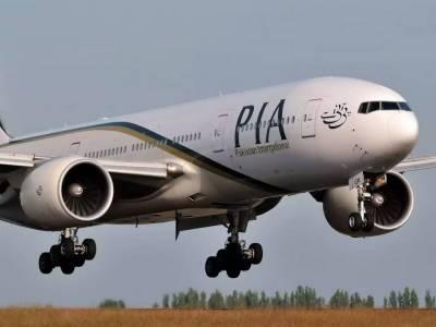 قومی ایئر لائن نے اپنی کینیڈا جانیوالی پروازوں کے لیے ایس او پی جاری کر دیئے
