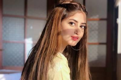 سجل علی پاکستان کی خوبصورتی کی دیوانی ہوگئیں