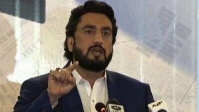 شہریار آفریدی کی کوششوں سے بلوچستان حکومت میں ممکنہ بحران کا خطرہ ٹل گیا