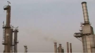 کراچی: گیس کا بحران شدت اختیار کرگیا،انڈسٹریل زونز کو گیس کی فراہمی بند