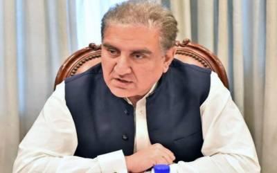 پاکستان کو ایف اے ٹی ایف کی گرے لسٹ میں رکھنے کاجواز ختم: وزیرخارجہ