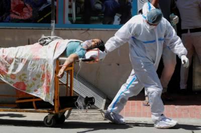 کورونا: دنیا میں متاثرہ افراد کی تعداد 17 کروڑ سے بڑھ گئی