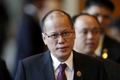 فلپائن کے سابق صدربینگنو سمین اکینو انتقال کر گئے
