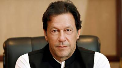 موجودہ حکومت کراچی کے لوگوں کے مسائل کے حل کیلئے اقدامات کر رہی ہے: وزیرِ اعظم عمران خان