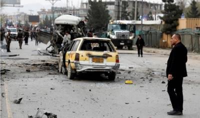 قندوز میں لڑائی کے دوران 28 افراد ہلاک، 290شہری زخمی