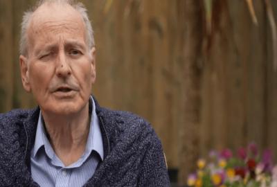 برطانیہ: ڈیو اسمتھ کا 10ماہ میں مسلسل 43 مرتبہ کورونا ٹیسٹ مثبت