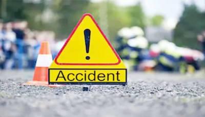 قصور،ٹرک اور ٹریکٹرٹرالی میں تصادم ، 2 افراد جاں بحق