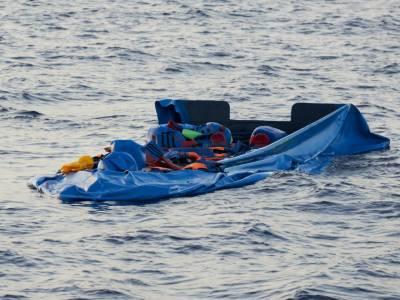 یمن: سمندر میں کشتی ڈوبنے سے 300 افراد کی ہلاکت کا اندیشہ