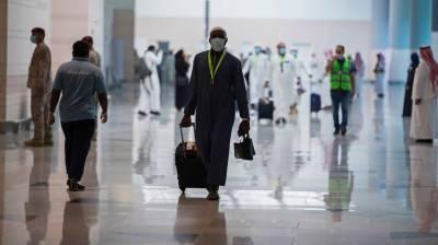 سعودی عرب،ساڑھے پانچ لاکھ حج درخواستیں وصول،آن لائن رجسٹریشن مکمل