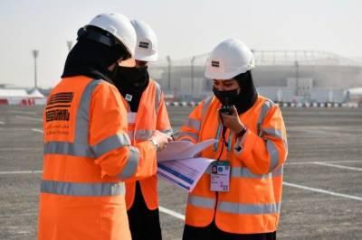 سعودی خواتین انجینئرز میں 20فیصداضافہ