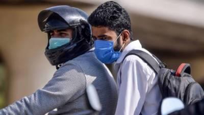پنجاب : گزشتہ 24 گھنٹوں کے دوران کورونا کے 217 مریض صحت یاب ہو گئے
