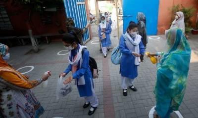 پنجاب کے تعلیمی اداروں میں 2 جولائی تا 15 اگست تعطیلات گرما کی تجویز