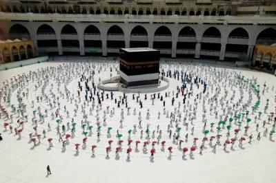سعودی وزارت حج وعمرہ کی جانب سے اہم اعلان