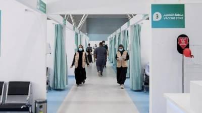 سعودیہ میں یکم اگست سے ویکسی نیشن بنیادی شرط ہوگی