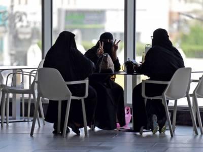 خواتین کے لیے بہترین دس عرب ممالک میں سعودی عرب سرفہرست