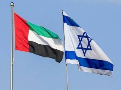 اسرائیل میں اماراتی سفارت خانے کا افتتاح کل ( بدھ کو) ہوگا