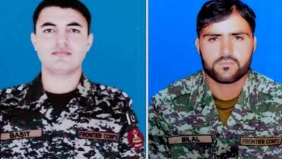 کرم ایجنسی میں آپریشن, 3 دہشت گرد ہلاک , 2 جوان شہید