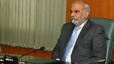 خوراک میں غذائیت کی کمی ایک اہم مسئلہ ہے: وزیر زراعت پنجاب