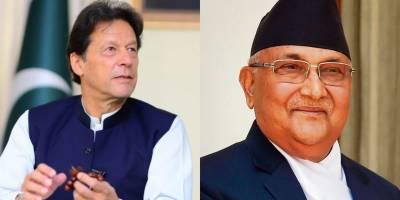 وزیراعظم کی نیپالی ہم منصب کو پارلیمان سے اعتماد کا ووٹ لینے پرمبارکباد