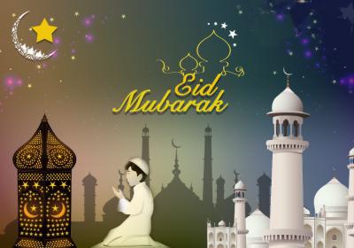 پاکستان میں عید الاضحی کل پورے مذہبی جوش و خروش کے ساتھ منائی جائے گی