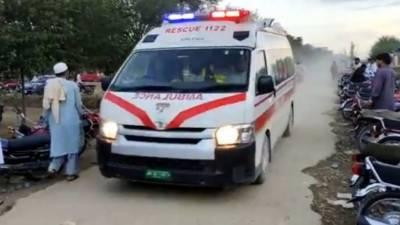 باجوڑ میں راغگان ڈیم میں سیاحوں کی کشتی الٹنے سے 4 افراد جاں بحق